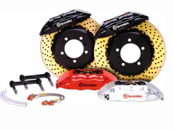 Tipos de frenos de tambor para automoviles