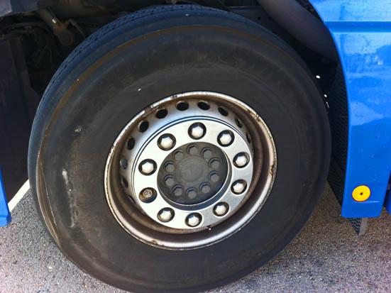ruedas de camion online dating
